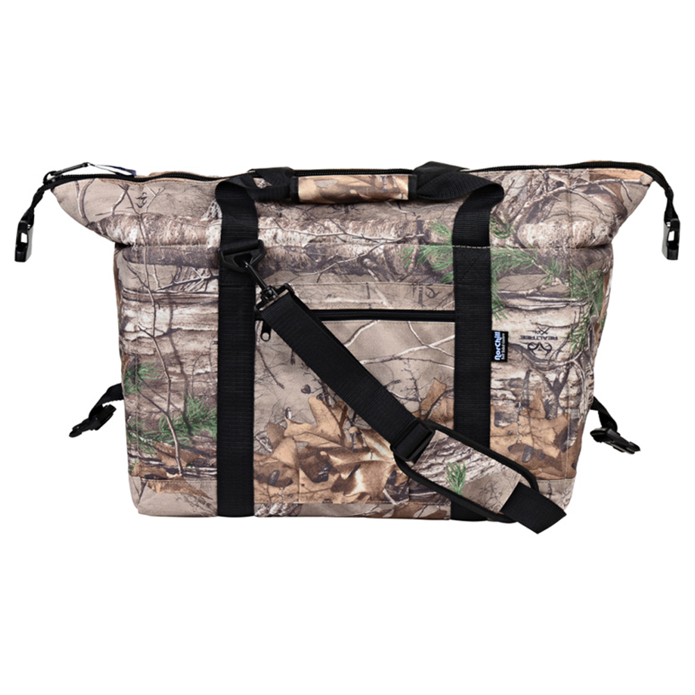 NORCHILL 24 CAN REALTREE CAMO SOFT COOLER 9000.53