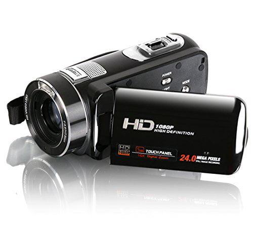 Video Camcorders, Besteker Portable Digital Camcorder HD ...
