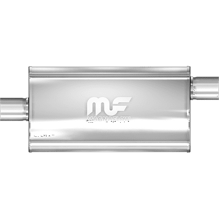 MagnaFlow Muffler Mag SS 22X5X11 3 C/O