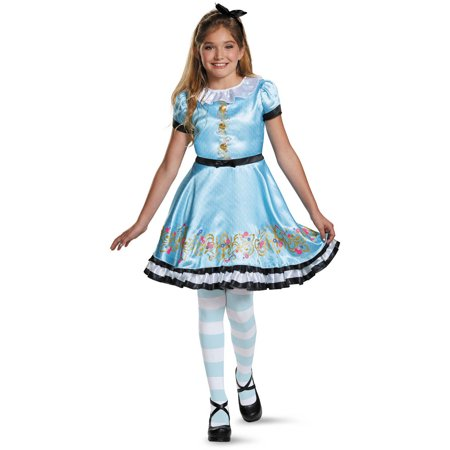 Disney's Descendants: Allie Deluxe Child Halloween Costume - Disney Deluxe Costumes