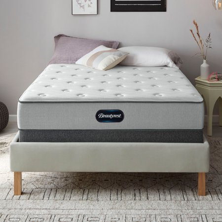 Beautyrest BR800 Medium Queen Mattress