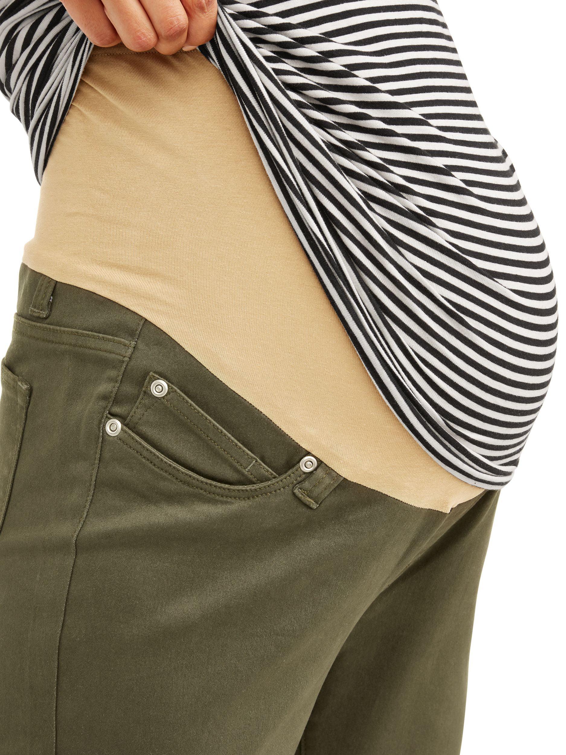 Ladies New Look Denim Under Bump Skinny Stretch Maternity Jegging Jeans Sze 8-18
