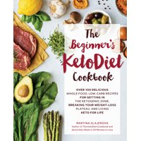The Beginner's Ketodiet Cookbook (Paperback)