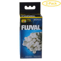 Fluval Stage 3 Biomax Replacement For U2, U3 & U4 Underwater Filters - Pack of 2