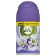 air wick freshmatic automatic spray air freshener lavender and chamomile scent 1 refill