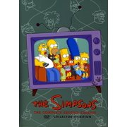 The Simpsons: The Complete Second Season by NEWS CORPORATION