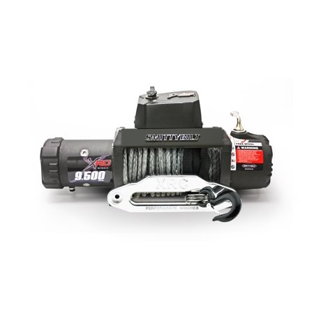 Smittybilt 98495 Winch XRC Series  - image 5 of 5