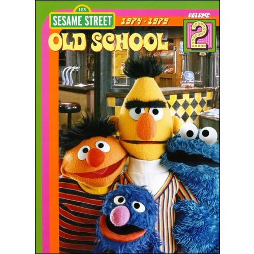 Sesame Street: Old School, Vol. 2 (Full Frame)
