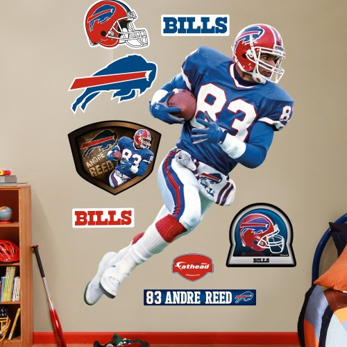 Fathead NFL Player Legends Wall Decal
