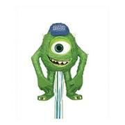 Disney Monsters University 3D Pinata - Party Supplies - 1 per Pack