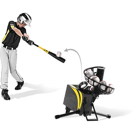 SKLZ Catapult Baseball Soft-Toss Machine