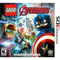 LEGO Marvel Avengers. Warner Bros, Nintendo 3DS, 883929474189