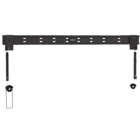 TygerClaw Fixed Wall Mount for 37″-70″ Flat Panel TV