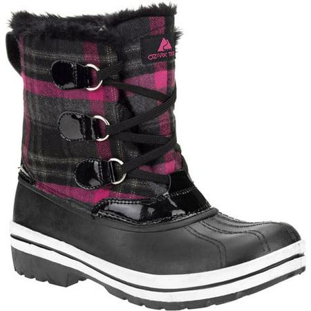 Walmart Womens Winter Boots