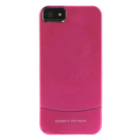 Body Glove Vibe Slider Case for Apple iPhone 5, 5S, SE (Pink) - image 1 of 1