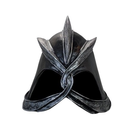 Game of Thrones Season 7 Adult The Mountain Helmet Halloween Costume Accessory - The Hound Game Of Thrones Costume