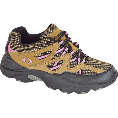 Apex V752 Sierra Trail Runner(Women's) -Brown/Pink Sale Very Cheap Outlet Get To Buy Cheap Sale Shop Offer Cheap Official Shopping Online High Quality 81gCHjSa