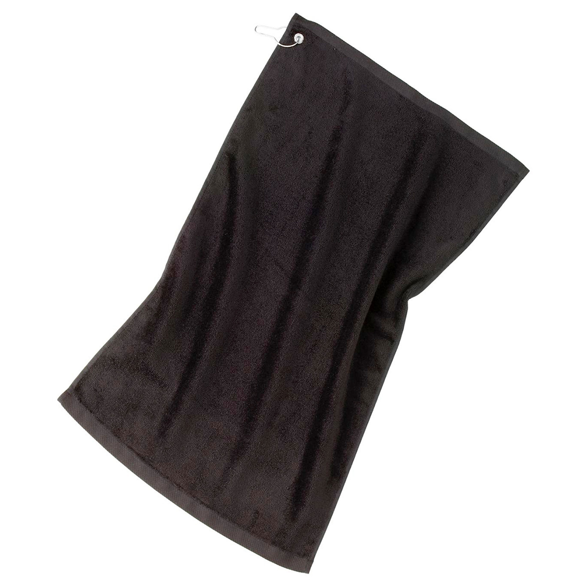 Port Authority Performance Grommeted Golf Terry Towel
