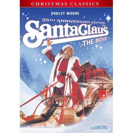 Santa Claus: The Movie (DVD) - Why Santa Claus Wears Red