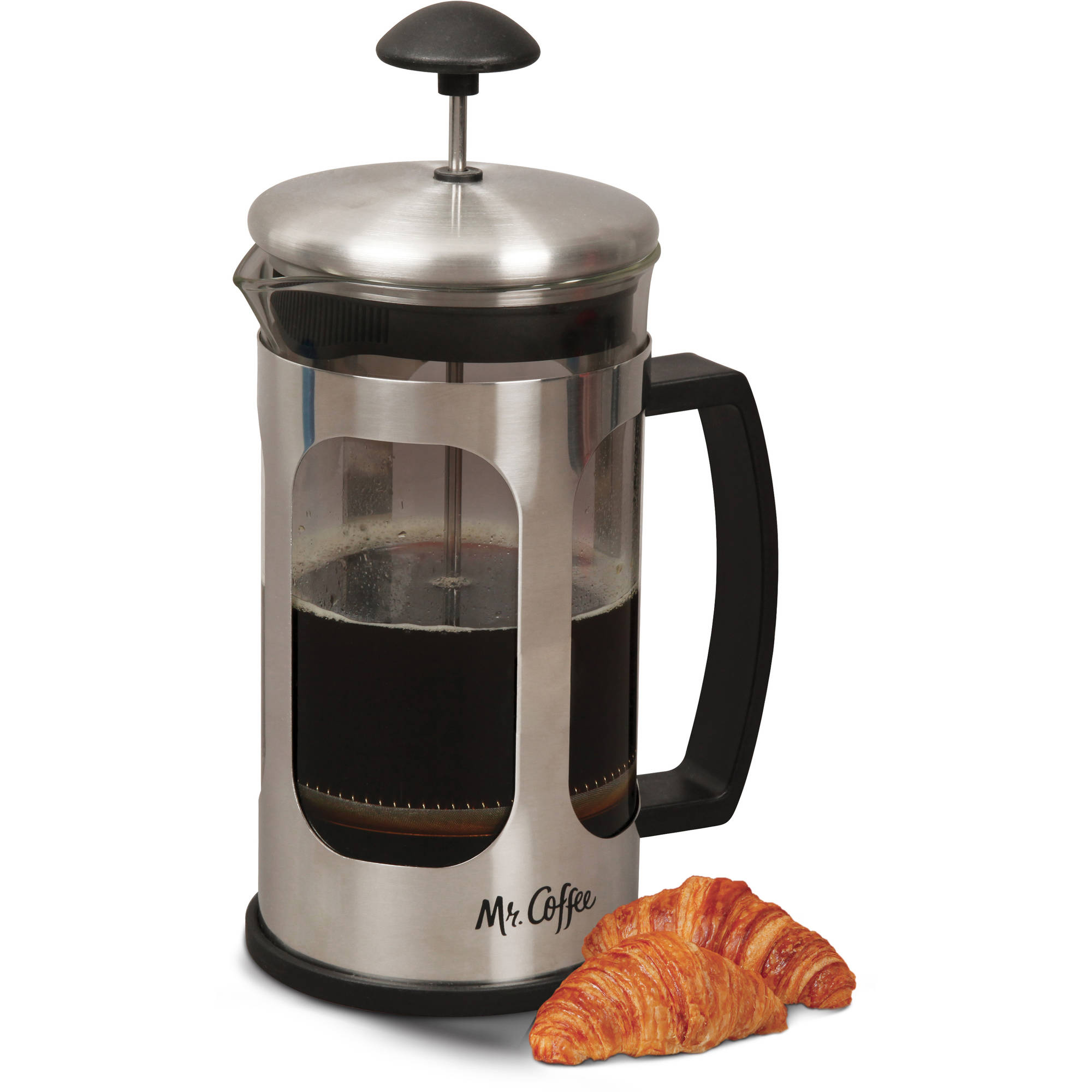 Mr Coffee Prime Brew 30 oz Coffee Press