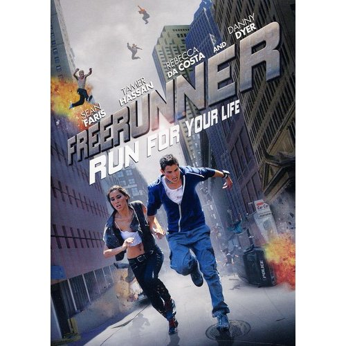 Freerunner (Widescreen)