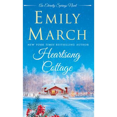 Heartsong Cottage - eBook