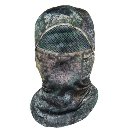 Mossy Oak Mountain Country Light Weight Face Mask