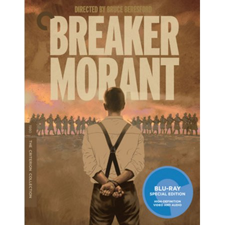 Breaker Morant (Blu-ray) - Jack And Rod Show Halloween