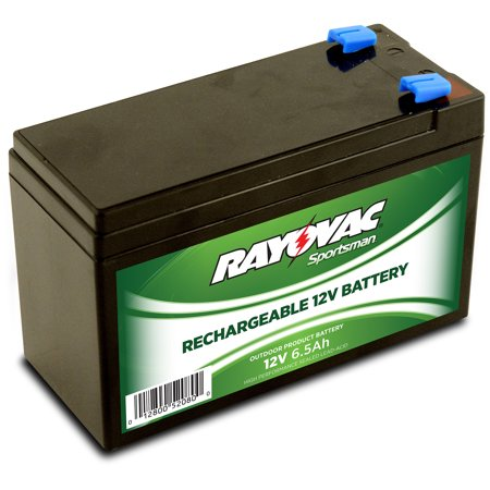 rayovac 12v rechargeable battery. Black Bedroom Furniture Sets. Home Design Ideas