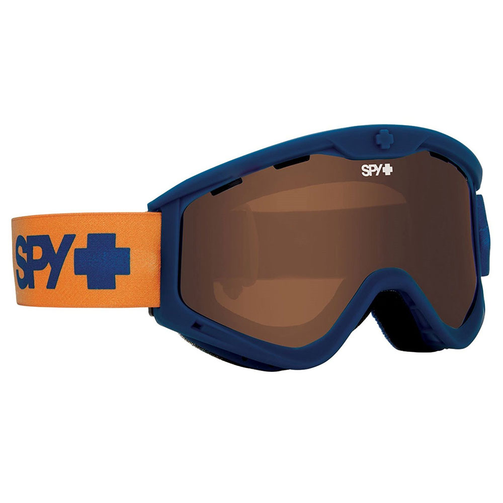 Spy Optic 310809105069 Targa 3 Snow Ski Goggles Blue Fade Bronze Lens by Spy Optics