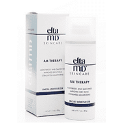 Elta MD AM Therapy Facial Moisturizer, 1.7oz