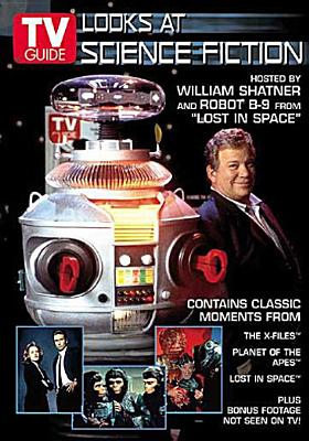 TV Guide looks at Science Fiction by