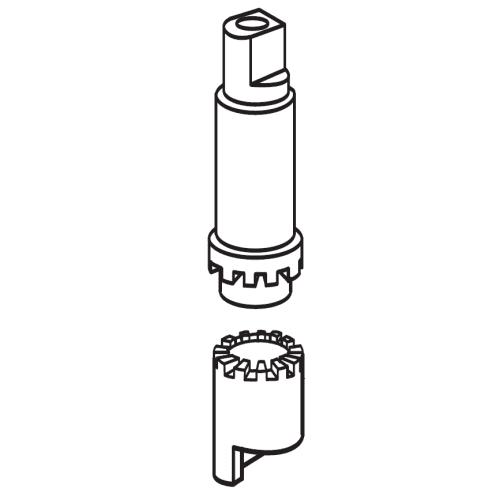 Moen 12343 Manufacturer Replacement Part