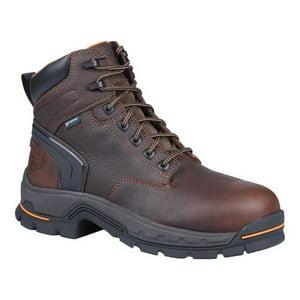 "Timberland PRO 6"" Stockdale GripMax Alloy Toe Work Boot"