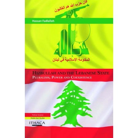 Hizbullah And The Lebanese State