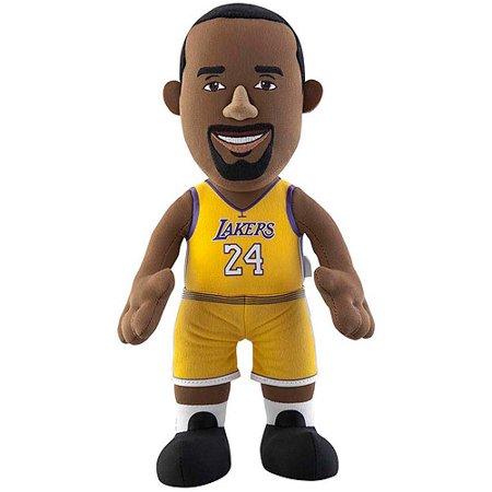 Nba Player 10  Plush Doll Los Angeles Lakers  Kobe Bryant