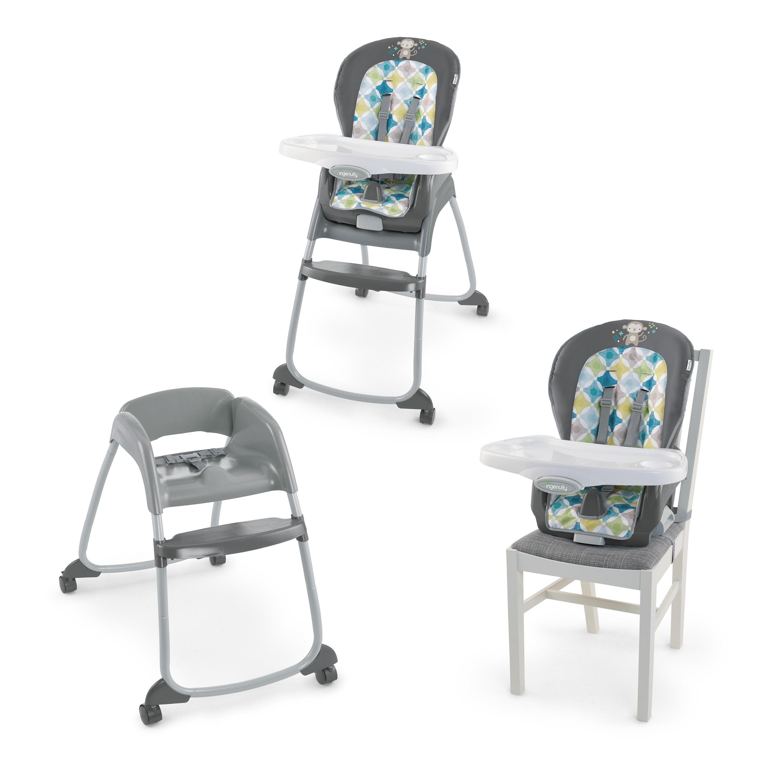 Ingenuity Trio 3 In 1 High Chair Moreland by InGenuity