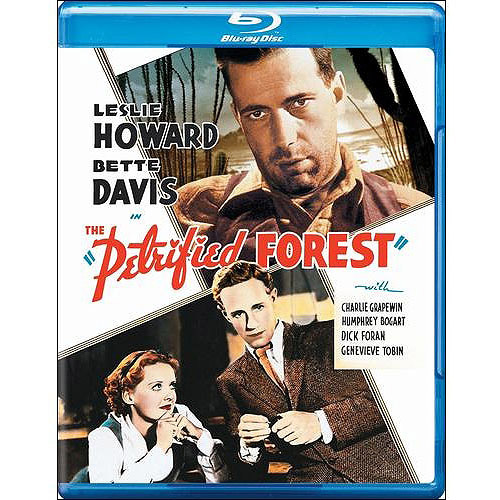 The Petrified Forest (Blu-ray) (Widescreen)