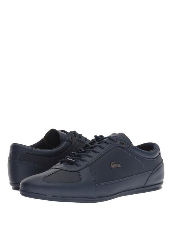 Lacoste EVARA 318 1 Men's Fashion Sneaker 36CAM002395K
