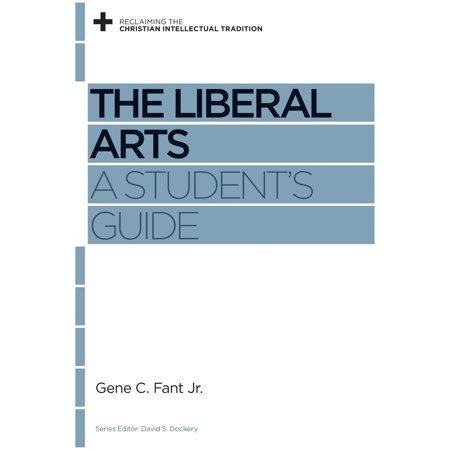 The Liberal Arts - eBook