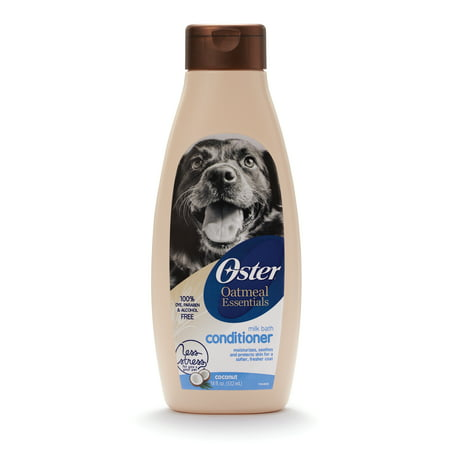 Oster Oat Natural Conditioner