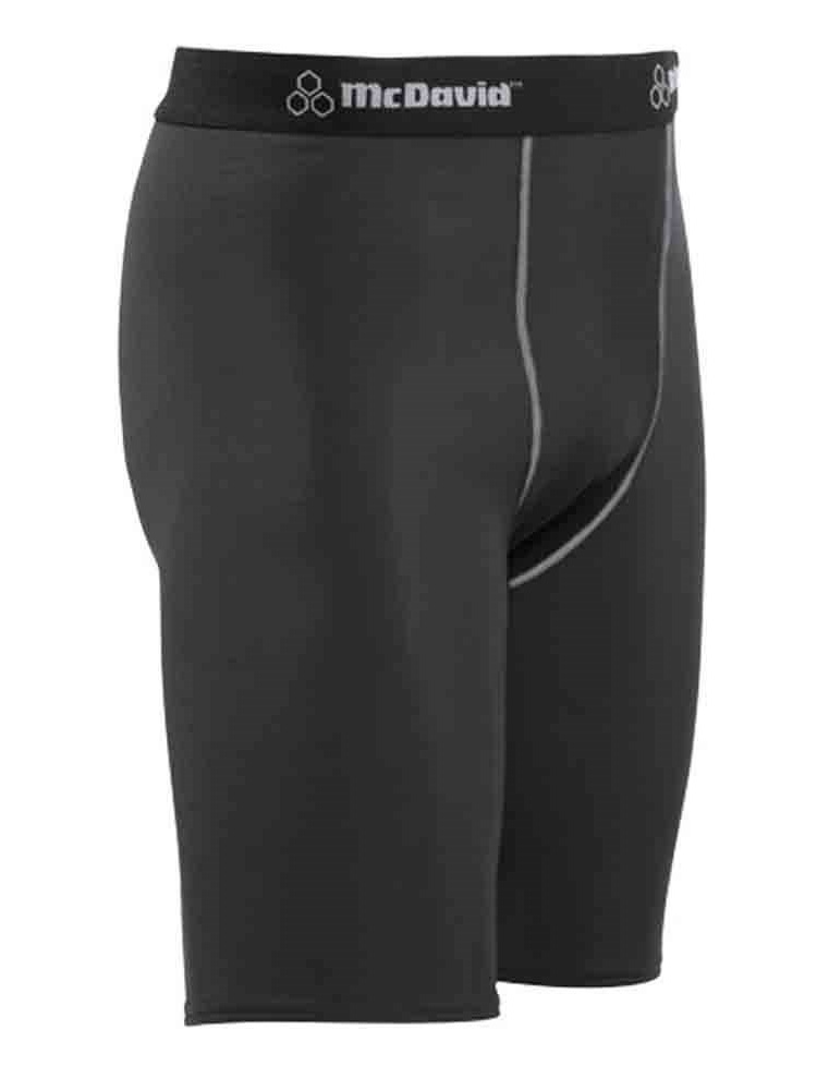 McDavid Classic Logo 9900 CL Mens Thermal Compression Short Size XXX-Large