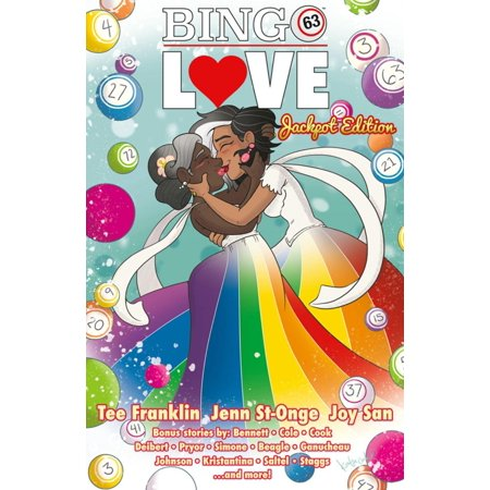 Bingo Love Volume 1: Jackpot Edition - I Love Bingo