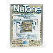 "Broan-Nutone LL62F Replacement Range Hood Filter , 11-1/4"" x 8-1/2"" x 3/8"""