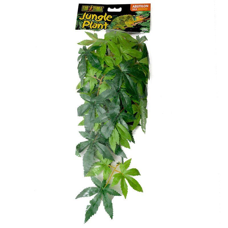 Exo-Terra Silk Abuliton Forest Plant Medium - Pack of 2