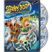 Scooby-Doo: Mystery Incorporated Spooky Stampede by WARNER HOME ENTERTAINMENT