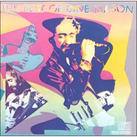 DAVE MASON - THE BEST OF DAVE MASON [COLUMBIA]