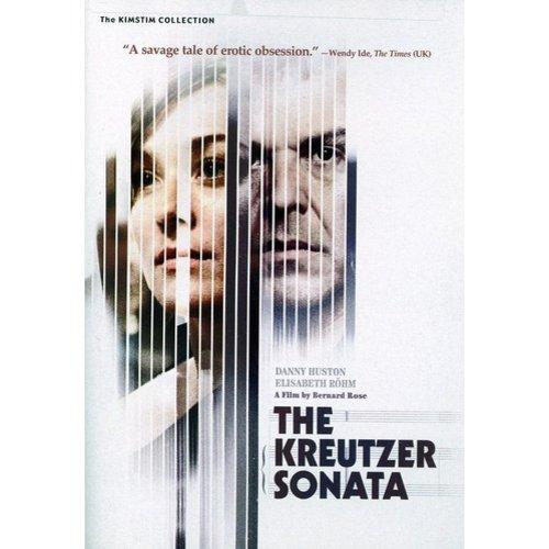The Kreutzer Sonata (Widescreen)