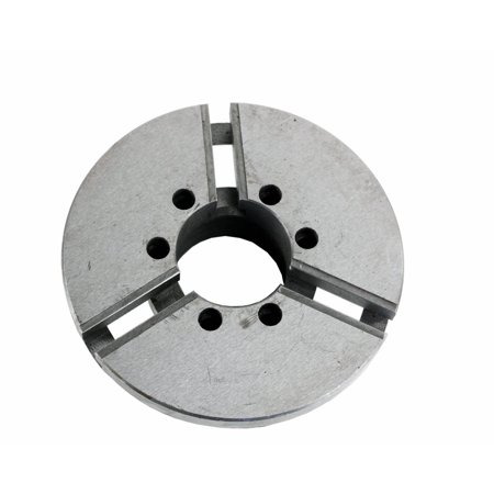 Steel Dragon Tools 43525 Front Chuck Cap for RIDGID 300 Pipe Threading Machine (Frost Chuck)