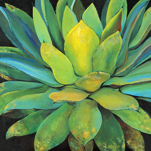 Click here to buy Agave Wall Decor.